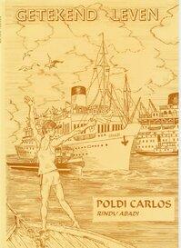 Getekend leven - P. Carlos (ISBN 9789080086951)