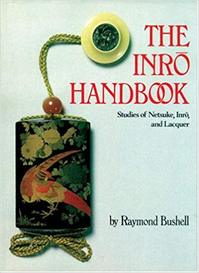 The Inro Handbook - Raymond Bushell (ISBN 9780834801356)