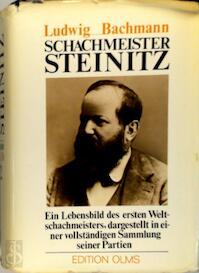 Schachmeister Steinitz - Ludwig Bachmann (ISBN 9783283000806)
