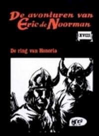 De avonturen van Eric de Noorman 18 Ring van Honoria de laatste slag - Kresse (ISBN 9789070106683)