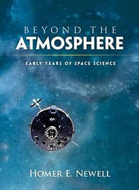 Beyond the Atmosphere - Homer E. Newell (ISBN 9780486474649)
