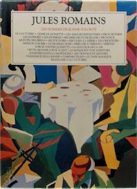 Les hommes de bon volonté - Jules Romains (ISBN 9782221913444)
