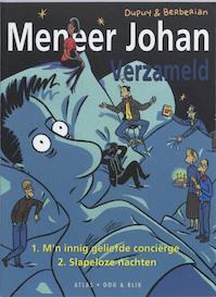 Meneer Johan / 1 en 2 - Dupey, Berberian (ISBN 9789088130069)