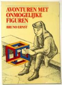 Avonturen met onmogelijke figuren - b. Ernst (ISBN 9789068341430)