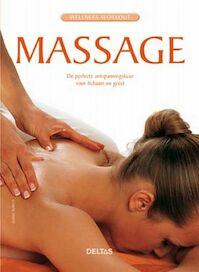 Massage wellness-workout - B. Rowen (ISBN 9789044710229)