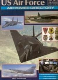 US Air Force - David Donald (ISBN 9781874023258)