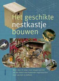 Het geschikte nestkastje bouwen - H.W. Bastian (ISBN 9789044713619)