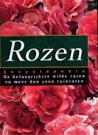 Rozen encyclopedie - Peter Beales, Penny Martin, Titia van Schaik, Willy Temmerman (ISBN 9783829024853)