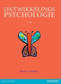 Ontwikkelingspsychologie - Robert S. Feldman (ISBN 9789043024259)