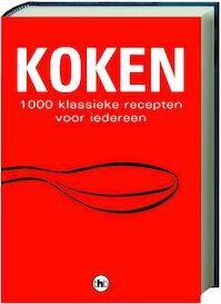 Koken - H. Rottmann (ISBN 9789044312980)