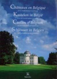 Chateaux sec rets en Belgique et au Luxembourg / Geheime kastelen in Belgie en Luxemburg - G.-H. Dumont (ISBN 9789074847100)