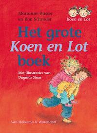 Het grote Koen en Lot - Marianne Busser ; Ron Schröder (ISBN 9789026997839)