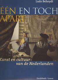 Een en toch apart - Ludo Beheydt (ISBN 9789058261809)