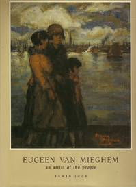 Eugeen Van Mieghem 1875-1930 - Erwin Joos, Eugeen van Mieghem (ISBN 9080149717)
