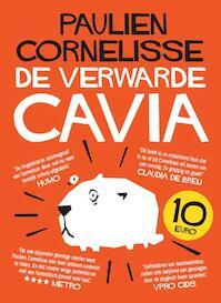 De verwarde cavia - Paulien Cornelisse (ISBN 9789082430226)
