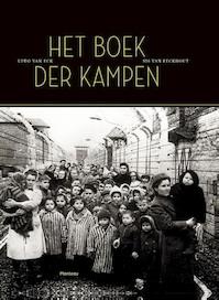 Het boek der kampen - Ludo van Eck (ISBN 9789071222153)