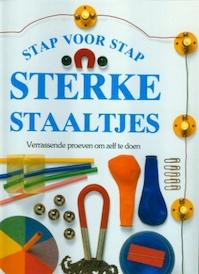 Sterke staaltjes - (ISBN 9789076694108)