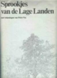 Sprookjes van de Lage Landen - Eelke de Jong (ISBN 9789023451402)