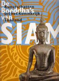 De Boeddha's van Siam - Jan Fontein (ISBN 9789040097898)