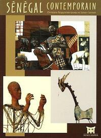 Sénégal contemporain - Christiane Falgayrettes-Leveau, Sylvain Sankalé, France) Musée Dapper (Paris (ISBN 9782915258172)