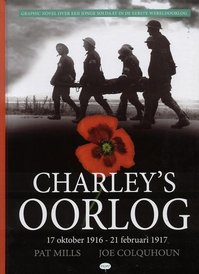 Charley's Oorlog 3 - Pat Mills (ISBN 9789491593284)