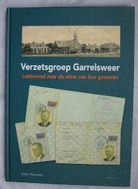 Verzetsgroep Garrelsweer - Kerssies (ISBN 9789052944463)