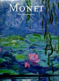 Claude Monet 1840-1926 - Karin Sagner-dchting, Antoon Berentsen, Inge Kappert, Odo Walther (ISBN 9783822868201)