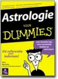 Astrologie voor dummies - Rae Orion, Fontline (ISBN 9789043002738)