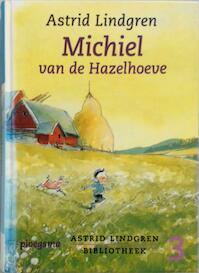 Michiel van de Hazelhoeve - Astrid Lindgren (ISBN 9789021617312)