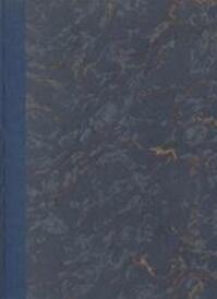 Vier brieven - Gerard van het Reve, Jotie T' Hooft (ISBN 9789070370466)