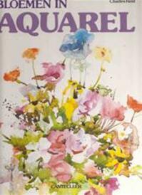 Bloemen in Aquarel - C. Reid, Amp, M. van Dijk-cuppen (ISBN 9789021309156)