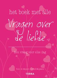 Het boek met alle vragen over de liefde - Coco de Meyere, Phil Muysson (ISBN 9789089894571)