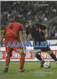 3 Aanvallen via de flank - Henk Mariman (ISBN 9789053222614)