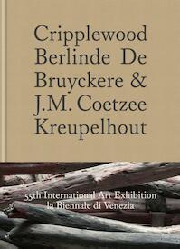 Kreupelhout/Crippled wood - Parret, Coetzee (ISBN 9789462300064)