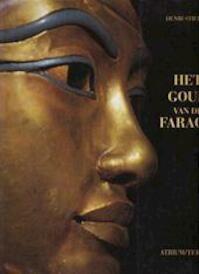 Het goud van de farao's - Henri Stierlin (ISBN 9789061136873)