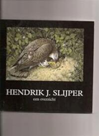 Hendrik J. Slijper - Hendrik Johannes Slijper (ISBN 9789060118528)