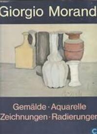 Giorgio Morandi, 1890-1964 - Giorgio Morandi (ISBN 9783770124817)
