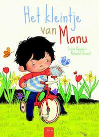 Het kleintje van Manu - Szilvia Hunyadi (ISBN 9789044826227)