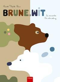 Brune & Wit - Pascale Moutte-Baur (ISBN 9789044825800)