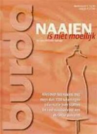 Burda - Naaien is niet moeilijk - Heidemarie Tengler-stadelmaier (ISBN 3889780822)