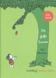 De gulle boom - Shel Silverstein (ISBN 9789460050336)