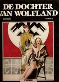 Dochter van wolfland - Barreiro, Saudelli (ISBN 9789067932004)
