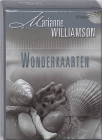Wonderkaarten - Marianne Williamson (ISBN 9789085081104)