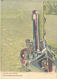 Sterk van kleur - I. Jager (ISBN 9789059810099)