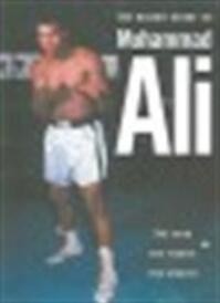 The Rough Guide to Muhammad Ali 1 - Paul Simpson, Jon Hotten (ISBN 9781843533856)