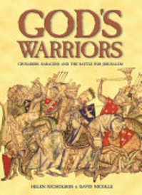 God's Warriors - Helen Nicholson, David Nicolle (ISBN 9781841769431)