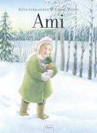 Ami - Ritiva Lukkarinen (ISBN 9789044811070)