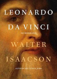 Leonardo da Vinci - Walter Isaacson (ISBN 9789000358663)