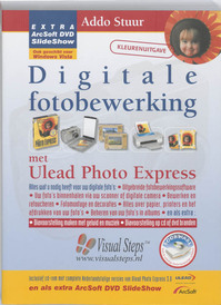 Digitale fotobewerking met Ulead Photo Express - Addo Stuur (ISBN 9789059053250)