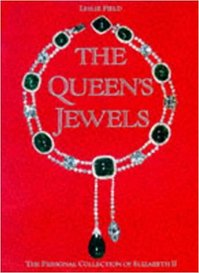 Queen's Jewels - Leslie Field (ISBN 9780810981720)